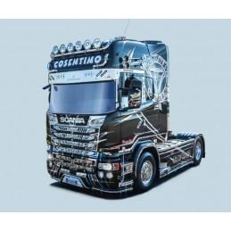 IT3952 1/24 Scania R 730...