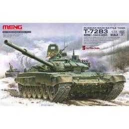 ME-TS028 1/35 RUSSIAN MAIN...