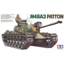 TA35120 1/35 U.S. M48A3...