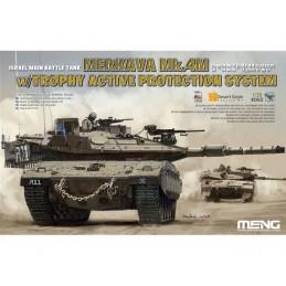 ME-TS036 1/35 Israel Main...
