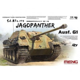 ME-TS039 1/35 German Tank...