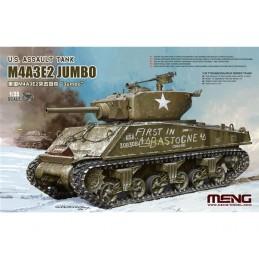 ME-TS045 1/35 U.S. Assault...