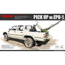 ME-VS001 1/35 pick-up con...