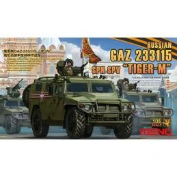 ME-VS008 1/35 RUSSIAN GAZ...