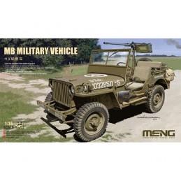 ME-VS011 1/35 MB Military...