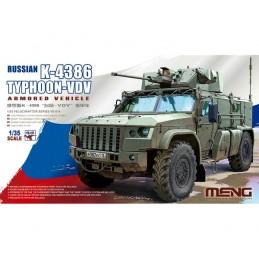 ME-VS014 1/35 Russian...