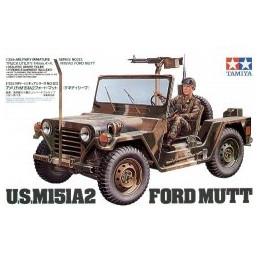 TA35123 1/35 U.S. Jeep...