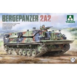 TKM2135 1/35 Bundeswehr...