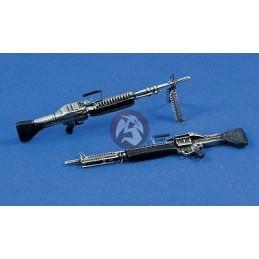 VE502 120mm (1/16) 7.62mm...