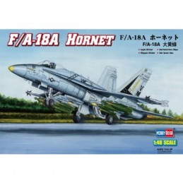 HB80320 F-A-18A Hornet...