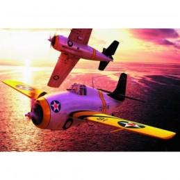 HB80326  F4F-3 Wildcat...