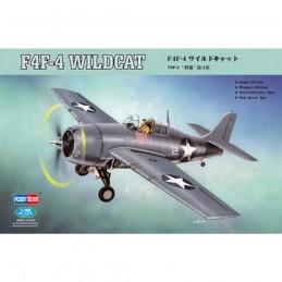 HB80328  F4F-3 Wildcat...
