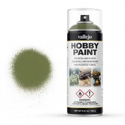 VA 28027 GOBLIN GREEN SPRAY...