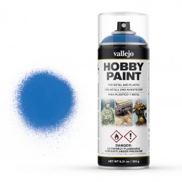 VA 28030 MAGIC BLUE SPRAY...
