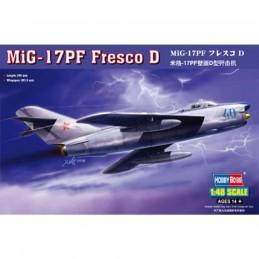 HB80336 Mig 17 PF Fresco D...