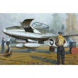HB80378 Messerschmitt ME...