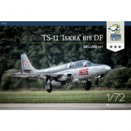 AH70001 TS-11 Iskra Deluxe...