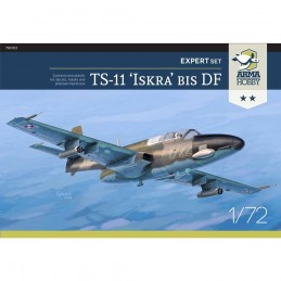 AH70002  TS-11 Iskra Expert...