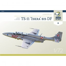 AH70004  TS-11 Iskra Model...