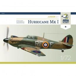 AH70020  Hurricane Mk I...