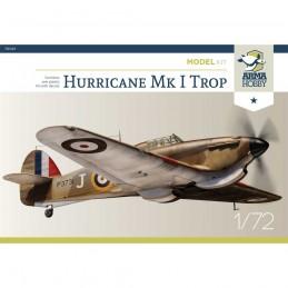 AH70021 Hurricane Mk I Trop...