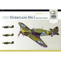 AH70025  Hurricane Mk I...