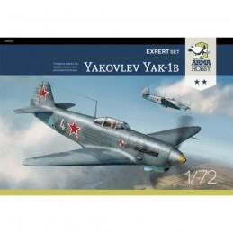 AH70027 Yakovlev Yak-1b...