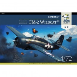 AH70031 FM-2 Wildcat Expert...