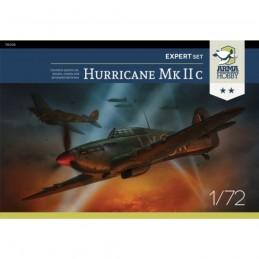 AH70035 Hurricane Mk IIc...