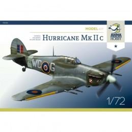 AH70036  Hurricane Mk IIc...