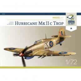 AH70037 Hurricane Mk IIc...