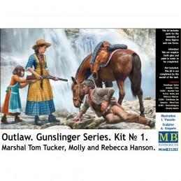 MB35203 Outlow. Gunslinger...