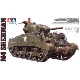 TA35190 1/35 US M.Tank M4...