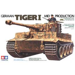 TA35194 1/35 German Tiger I...