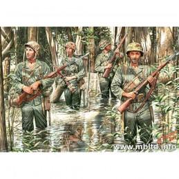 MB3589 Marines US nella...