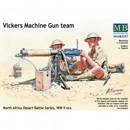 MB3597  Mitraglieri Vickers...