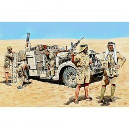 MB3598 Soldati L.R.D.G in...