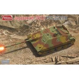 AMU35A021 1/35 Jagdpanzer 38D