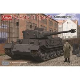 AMU35A023 1/35 Pz.Kpfwg.VI...