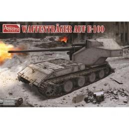 AMU35A026 1/35 Waffenträger...