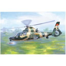 TR 05109 Z-9WA HELICOPTER 1/35