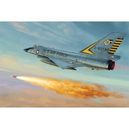 TR 01682 US F-106A DELTA...