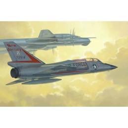 TR 01683  US F-106B DELTA...