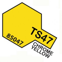 TS47 Chrome Yellow