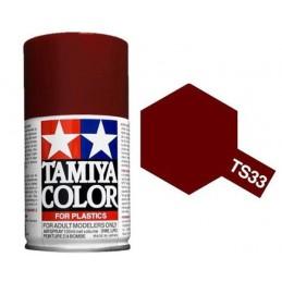TS33 Hull red 100ml
