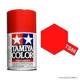 TS-86 Brilliant Red 100ml