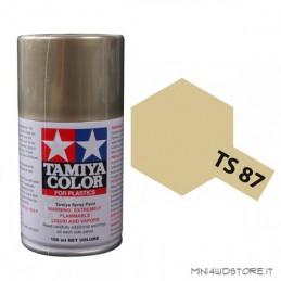 TS-87 Titanium Gold 100ml