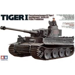 TA35216 1/35 German Tiger I...