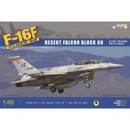 KN48008 1/48 F-16F UAE