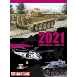 CATDRA21 Catalogo Dragon 2021